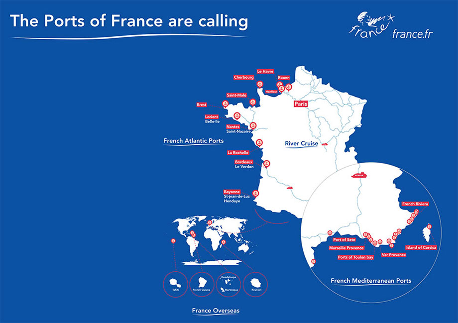 map loire valley france with 2016 Seatrade Cruise Global French Mediterranean Ports on Geographie Les Fleuves De France Cm 1 together with Mp malpasset besides Frcentreloire as well Orleans also Chateau Soucherie.
