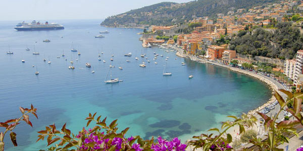 The French Riviera Cruise Club