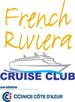 french riviera Logo