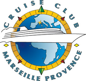Cruise Club Marseille Provence Logo